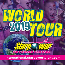Starpower International