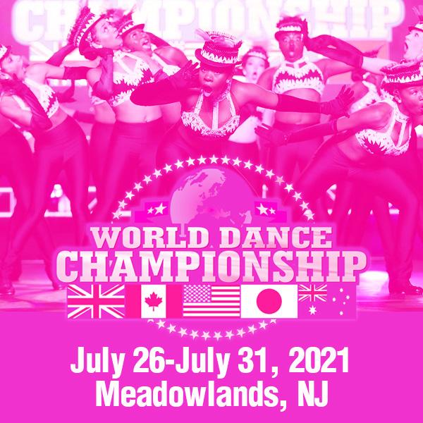 World Dance Championship